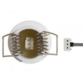 Bewegungsfühler mit Infrarot Sensor für die Deckenmontage, schaltender Ausgang (Wechselkontakt)