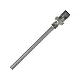 Einschraubtemperaturfühler mit M12 Steckverbinder