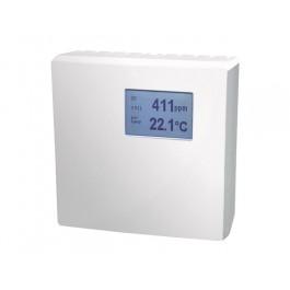 FS1381 Luftqualitäts-Messumformer Raum für CO, VOC, Temperatur und Feuchte, digitaler Ausgang