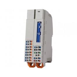 I/O - Modbus In / 8 Analog Out (0-10 V oder 4-20 mA)