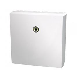 Helligkeitsfühler für den Innenraum mit Fotodiode, aktiver Ausgang (0-10 V oder 4-20 mA)