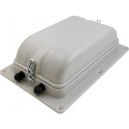 Schutzgehäuse für Kanalrauchmelder