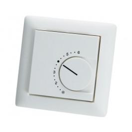 Unterputz - Raumtemperaturfühler mit Potentiometer
