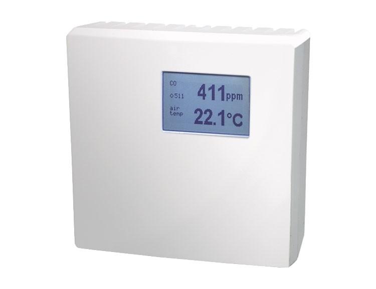 luftqualit ts messumformer raum f r co voc temperatur. Black Bedroom Furniture Sets. Home Design Ideas