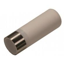 PTFE-Sinterfilter, Ø 12 mm, für aggressive Medien