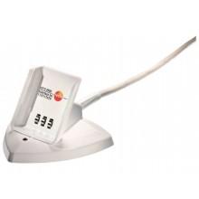 USB-Interface zum Programmieren und Auslesen - Feuchte-/Temperatur-Messgerät