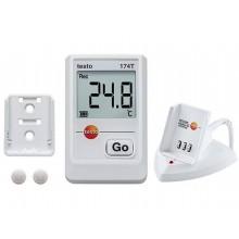 testo 174 T Set - Mini-Datenlogger für Temperatur im Set