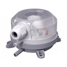 Druckschalter für nicht aggressive Gase, mechanisch