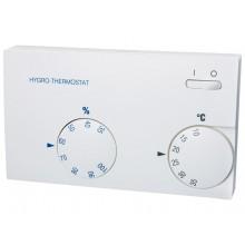 Hygrostat / Hygrothermostat