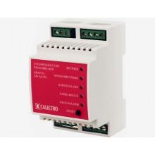 ABAV-S3 Steuergerät für Rauchmelder mit oder ohne Servicealarm