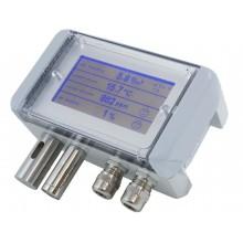 Multifunktionaler Luftqualitätsfühler für CO, Mischgas VOC, Feuchte, Temperatur und atmosphärischen/barometrischen Luftdruck