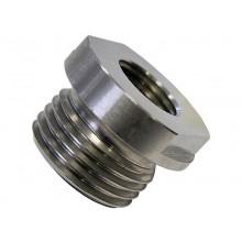 Adapter für Drucktransmitter