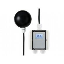 Temperatur-Messumformer mit Strahlungsfühler, digitaler Ausgang