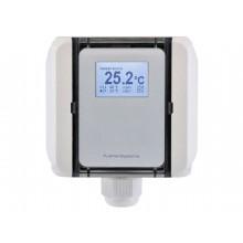 Temperatur-Messumformer Aufputz, digitaler Ausgang