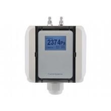 FS1200 Druck-Messumformer für Differenzdruck 100 Pa, digitaler Ausgang