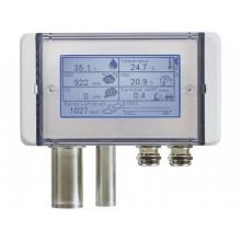 Multi-Sensor Messumformer, digitaler Ausgang