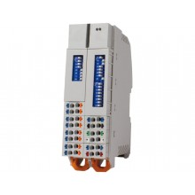 I/O - 8 Analog IN / Modbus Out (0-10 V oder 4-20 mA)