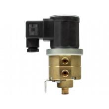 Differenzdruckwächter für Flüssigkeiten mit einstellbarem Schaltdruck