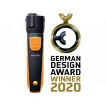 testo 805 i - Infrarot-Thermometer mit Smartphone-Bedienung