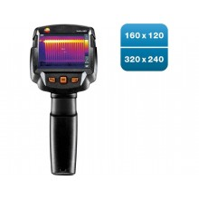 testo 865 - Wärmebildkamera (160 x 120 Pixel)