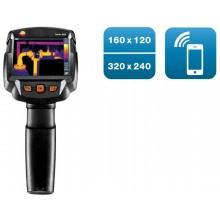 testo 868 - Wärmebildkamera (160 x 120 Pixel, App)