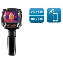 testo 871 - Wärmebildkamera (240 x 180 Pixel, App)