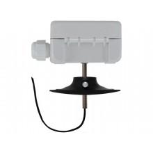 Mittelwerttemperatur-Messumformer, aktiver Ausgang (0-10 V oder 4-20 mA)