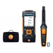 testo 440 CO2 -Set mit Bluetooth ®