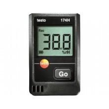 testo 174 H Set - Mini-Datenlogger für Temperatur und Luftfeuchtigkeit im Set