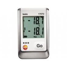 testo 175 T2 - Temperaturdatenlogger