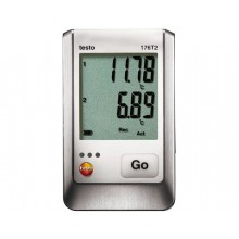 testo 176 T2 - Temperaturlogger