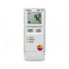 testo 184 T2 - Temperatur-Datenlogger für Transportüberwachung