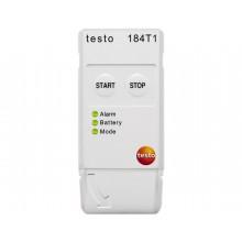 testo 184 T1 - Temperatur Datenlogger für Transportüberwachung