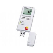 testo 184 T3 - Temperaturdatenlogger für Transportüberwachung