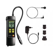 testo 316-2 - Gasleck-Suchgerät mit integrierter Pumpe für schnelle Kontrollmessungen