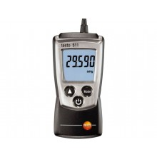 testo 511 - Absolutdruckmessgerät im Taschenformat