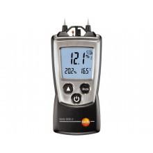 testo 606-2 - Feuchtemessgerät für Luft- und Materialfeuchte
