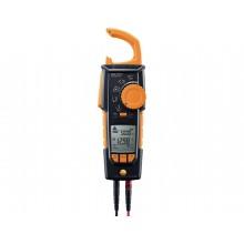 testo 770-3 - Stromzange mit Bluetooth®