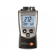 testo 810 - Infrarot-Thermometer