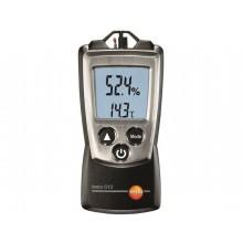 testo 610 - Thermohygrometer