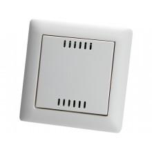 Unterputz-Luftqualitätsfühler für Mischgas (VOC), aktiver Ausgang (0-10 V)