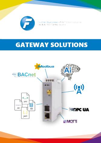 Flyer Gateway