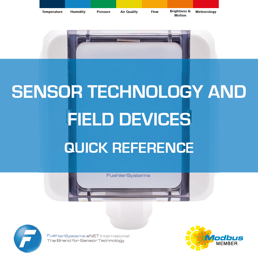 FuehlerSysteme Quick Reference