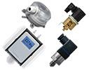 Differenzdruckmessumformer 0-10 V 4-20 mA